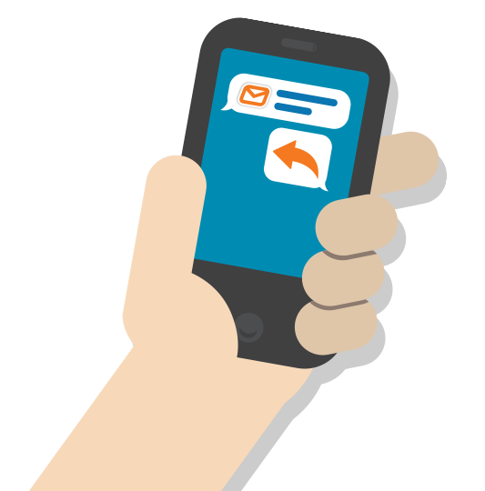 Two-way SMS Messaging | BulkSMS com