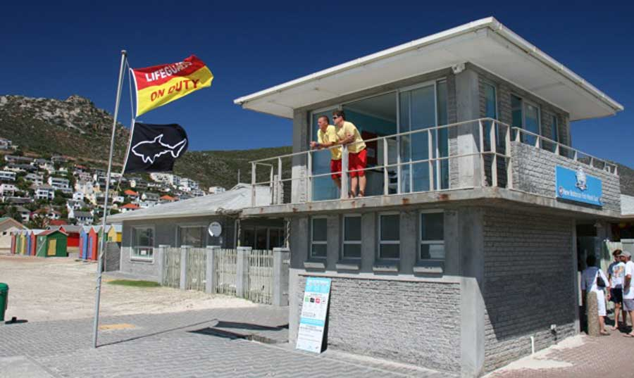 Fishhoek Lifesaving
