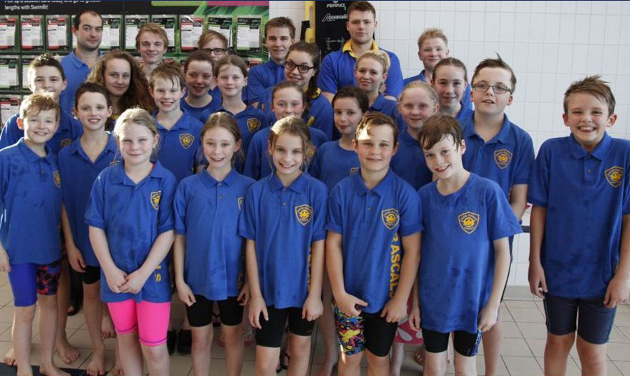Ripley Amateur Swimming Club & Life Savers