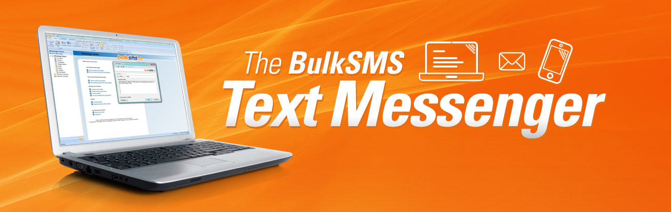 BulkSMS Text Messenger